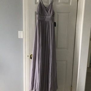 Lulus maxi dress. Size M